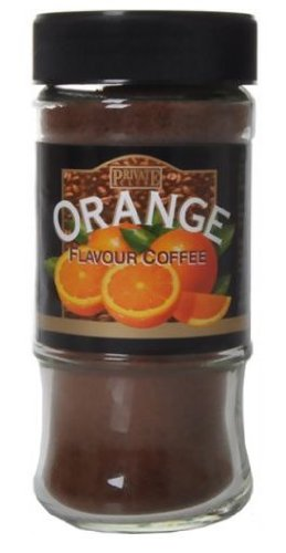 Privatclub instant Kaffee Orange 50 g