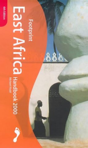 East Africa Handbook 2000