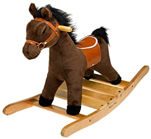 Rocking Horses Find Great Toys For Kids