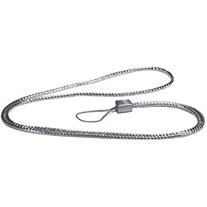 Canon Metal Neck Strap 1 for All Elph Cameras, 34