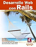 Desarrollo web con rails/ Web Development with Rails (Titulos Especiales/ Special Titles)