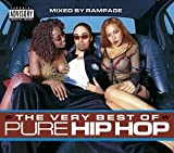 Rampage The Very Best of Pure Hip Hop: the Summer Collection - Mixed By Rampage