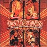 Lady Marmalade - Christina Aguilera, Lil' Ki...