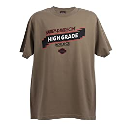 Harley-Davidson Yokota High Grade T-Shirt Mens