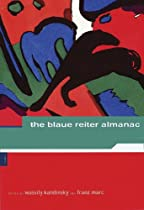 Blaue Reiter Almanac, The Ebook & PDF Free Download