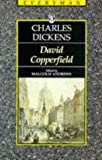 The Personal History and Experience of David Copperfield (0460872362) by Dickens, Charles