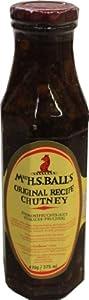 Mrs Ball's Original Recipe Chutney - 470g