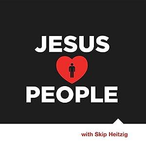 Jesus Loves People Speech