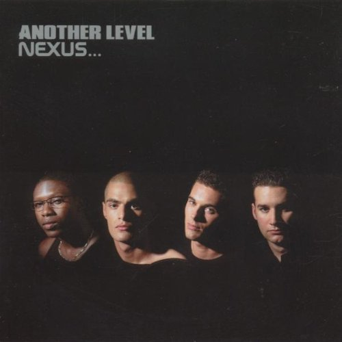 Nexus-Another-Level-Audio-CD