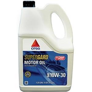 2 Pack Citgo Petroleum Corp 620813001152 5qt