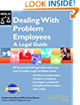 Dealing with Problem Employees: A Leg...