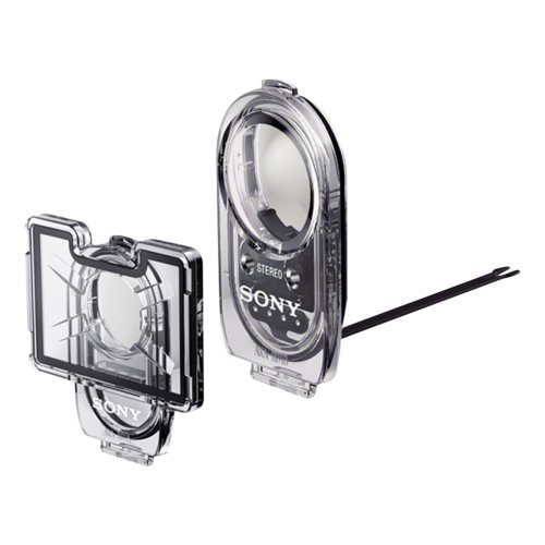 Action Cam Replacement Doors (3 Pack)
