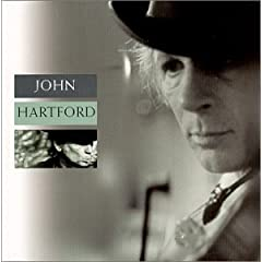 Album Live from Mountain Stage by John Hartford