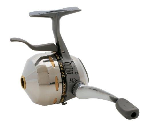 Shakespeare synergy ti 1 spincast blister reel for Shakespeare fishing reels