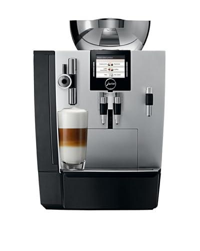 Jura-Capresso Impressa XJ9 Professional Espresso Machine, Silver