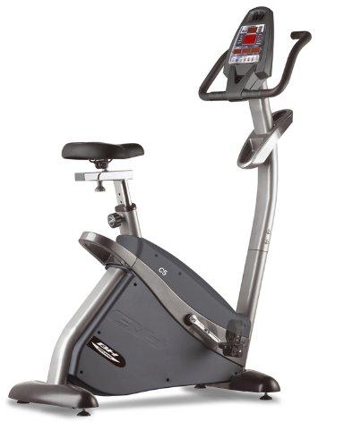 Bladez Fitness C5 Upright Exercise Bike