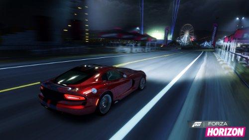 Forza Horizon (通常版) (初回特典:5車種全てがDLできるコード同梱)
