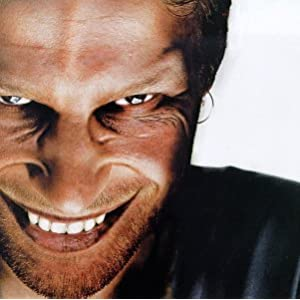 Amazon.com: Richard D James Album: Aphex Twin: Music