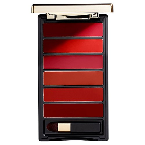 L'Oréal Make Up Designer Paris Color Riche Lip palette, colore: Rosso (02 Rouge)