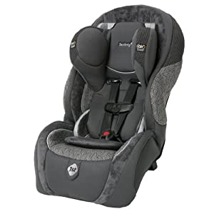 Safety 1st Complete Air 70 Car Seat, Decatur