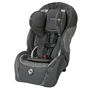Safety 1st Complete Air 70 Car Seat, Decatur (Discontinued by Manufacturer)