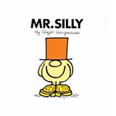 Mr. Silly (Mr. Men Library)