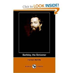 Bartleby The Scrivener - Herman Melville