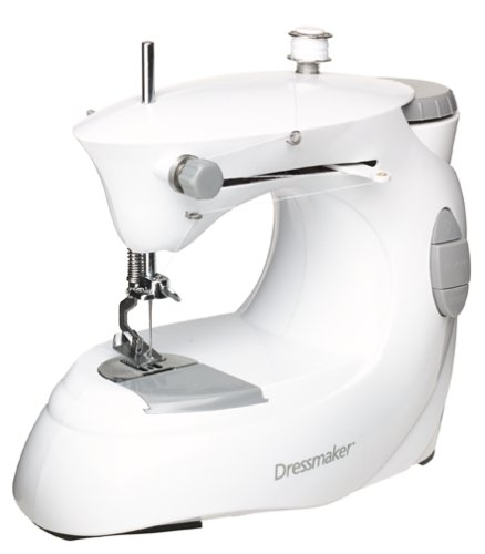 Euro-Pro Dressmaker 998B Sewing Center