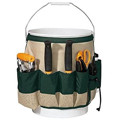 Fiskars Garden Bucket Caddy, Bucket Not Included (9424)