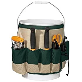 Fiskars 9424 Garden Bucket Caddy