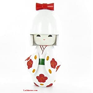Poupée japonaise- Kokeshi - Towika Sagesse Paix 41ESVXJYWnL._SL500_AA300_