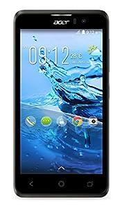 Acer Liquid Z520 Smartphone débloqué 3G+ (8 Go - Ecran : 5 pouces - Android) Noir