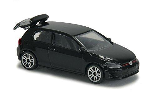 Volkswagen Golf VII GTI 3-inch Toy Car (Volkswagen Gti Model Car compare prices)