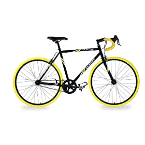 Takara Kabuto Single Speed Road Bike (54cm Frame) $129.00