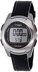 Timex Sports Digital Grey Dial Mens Watch - T5K470