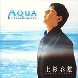 Aqua~水‐生と死の間に流れるもの~ 上杉春雄 / EMIミュージック・ジャパン