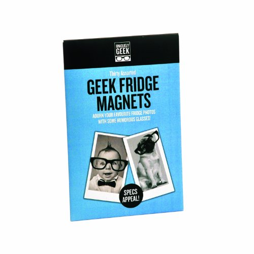 Family Games Geek Fridge Magnets