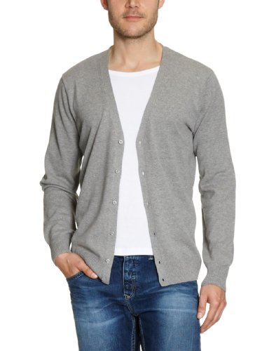 Tom Tailor Men's Charley Casual Cardigan