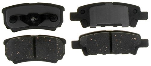 Raybestos PGD1037C Professional Grade Ceramic Disc Brake Pad Set
