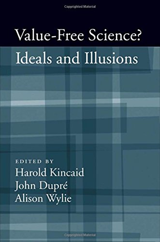 Value-Free Science: Ideals and Illusions