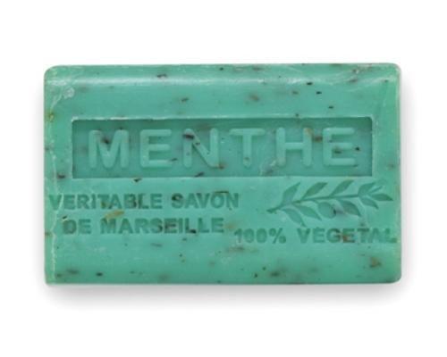 サボヌリードプロヴァンス サボネット 南仏産マルセイユソープ ミントの香り