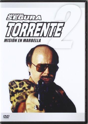Torrente 2. Misión en Marbella [DVD]