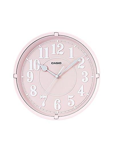 Casio Reloj De Pared Iq-62-4D
