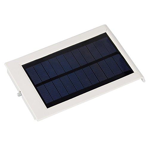 Barn Security Light: InnoGear® Waterproof Solar Powered LED Lights Security