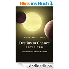 Destiny or Chance Revisited