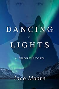 (FREE on 7/22) Dancing Lights by Inge Moore - http://eBooksHabit.com