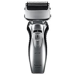 Panasonic ES-RW30-S Men's Dual Blade Wet / Dry Shaver
