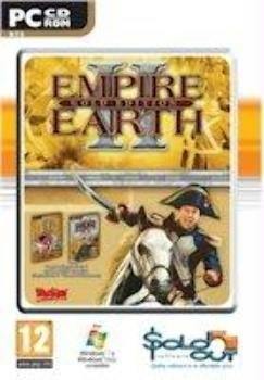 Art supremacy ii expansion download empire earth of the pack