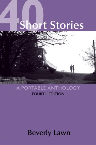Free download 40 short stories a portable anthology by beverly we give you lots of numbers of link to get the book you can find this book easily right here as one ofthe window to open the new world this 40 short fandeluxe Choice Image