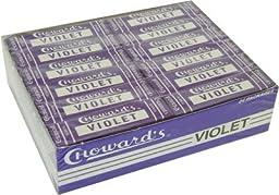 C. Howard Violet Mints 24ct